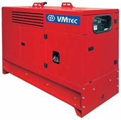 Летнее снижение цен на дизельные электростанции VMtec мощностью более 100 кВт