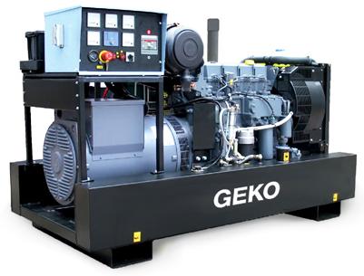 Тестирование инверторных генераторов