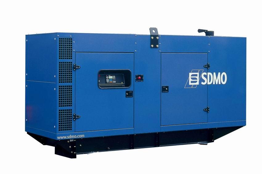 Купить бензиновый генератор sdmo sdmo